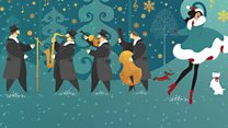 BBC SSO 2016-17 Season: Christmas with the BBC SSO