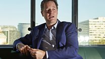 Nick Clegg calls for cannabis law 'reform'