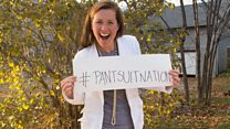 Pantsuit Nation: Why it went viral