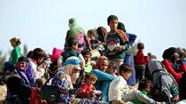 بي بي سي اكسترا: اللجوء: امتزاج ثقافي لا يخلو من عقبات