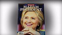 အမေရိကန် ရွေးကောက်ပွဲကို ဆိုရှယ်မီဒီယာက ဘယ်လို သက်ရောက်ခဲ့သလဲ