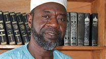 L'invité Afrique de BBC Matin