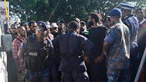 Guinée : la colère des étudiants