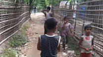 برما کے مسلمانوں کی حالتِ زار پر آنگ سان سوچي کی خاموشی