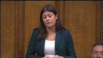 PM 'should get a grip on inquiry she set up'