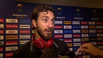 واکنش بازیکنان تیم ملی ایران پس از بازی سوریه: این زمین فوتبال نبود