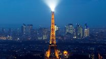 Want to buy (some of) the Eiffel Tower?