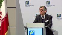 تلاش ایران و اروپا برای برقراری مبادلات بانکی