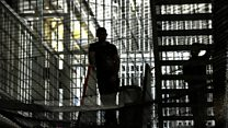 Prisoners denied chance to show they pose no risk