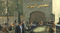جدل حول قانون الجمعيات والمنظمات الأهلية في مصر