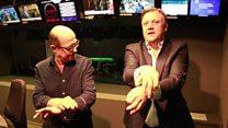 Ed Balls introduces 'Gangnam Style' to Radio 4