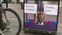 Give Trump a chance?
