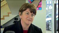 Dee Stitt employment 'matter for Charter NI'