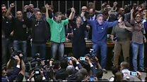 برزیل در چنبره اعتراضات به رکود اقتصادی
