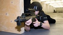 Northumbria Police takes on more armed cops