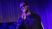 Glasper: Battling 'the jazz police'