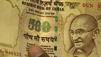 انڈیا میں کرنسی کا بحران جاری، عوام پریشان