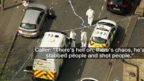 Jo Cox murder trial: Witness spoke of 'hell' in 999 call