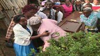 Kijiji cha mbali kilichopoteza watu 40 Mandera
