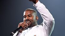 Kanye West mengaku pilih Donald Trump... seandainya tidak golput