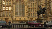 Why government wanted to shake up Lords