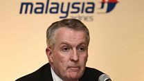 Malaysia Airlines CEO: 'We have to rebuild confidence'