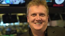 Aled Jones: Why Walking in the Air wasn't No.1