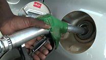 Fuel 'beyond reach' of many Zambians