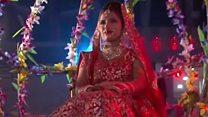 انڈیا میں شادیوں کا سیزن ہے اور نوٹ عائب