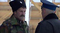 Why Cossacks love Donald Trump
