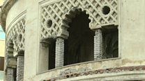 جدل بشأن هدم المباني الأثرية في الإسكندرية
