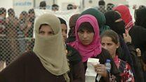 الراديو لإدماج نازحي الموصل مع مجتمعهم
