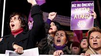 """غضب فى تركيا بسبب """"السماح للمغتصب الزواج بضحيته القاصر"""""""