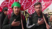 راهپیمایی اربعین؛ قدرت نمایی بزرگ شیعیان