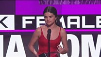 Selena Gomez 'broken' by depression