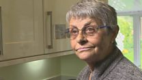 'Assessors say my dementia is improving'