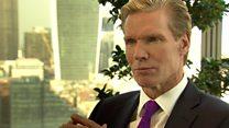 'Radical reform of tax needed' - Sage boss