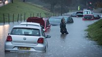 Storm Angus: 'We need to act now'