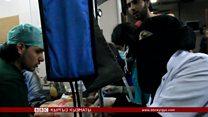 100 айым: Алепподогу медайымдын окуясы