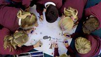 Kids rewrite 'sexist' Cinderella