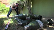 След оружия боевиков ИГ ведет в Европу