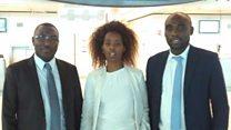 Patiri Thomas Nahimana buca ashika mu Rwanda