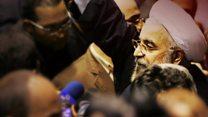 داستان لغو سخنرانی مطهری و شکافهای سیاسی در ایران