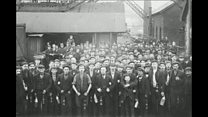'Right to remember' mine blast workers