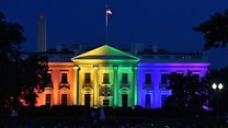 Can Trump outlaw gay marriage?