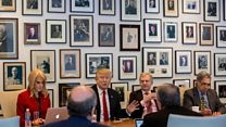 از پرونده کلینتون تا تغییرات اقلیمی، آیا نظرات ترامپ تغییر می کند؟