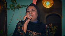 شيماء النوبي.. واحدة من المنشدات القلائل في مصر
