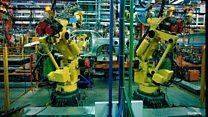 US jobs problem 'automation not globalisation'