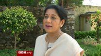 பிபிசி 100 பெண்கள் தொடர் - இந்தியாவின் டிராக்டர் ராணி