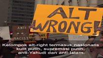 Alt-right, gerakan anti-migran, anti-Yahudi dan anti-Islam